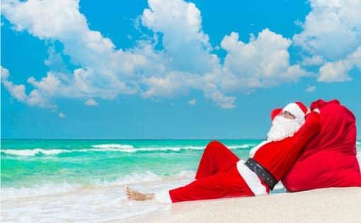 Verdienter Urlaub bis…