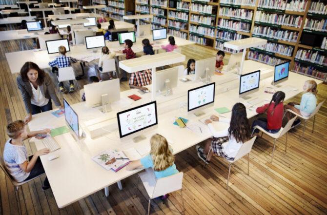Digitaler Unterricht oder nicht, das ist die Frage!